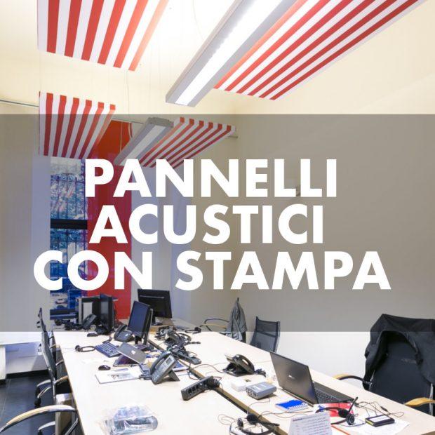 PANNELLI CON STAMPA