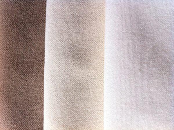 Stoffa per tende da sipario fonoassorbenti vellacoustic oudimmo