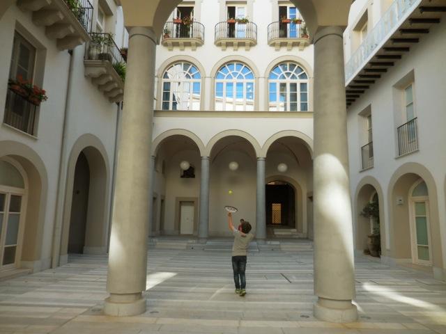 pannelli fonoassorbenti a Palermo