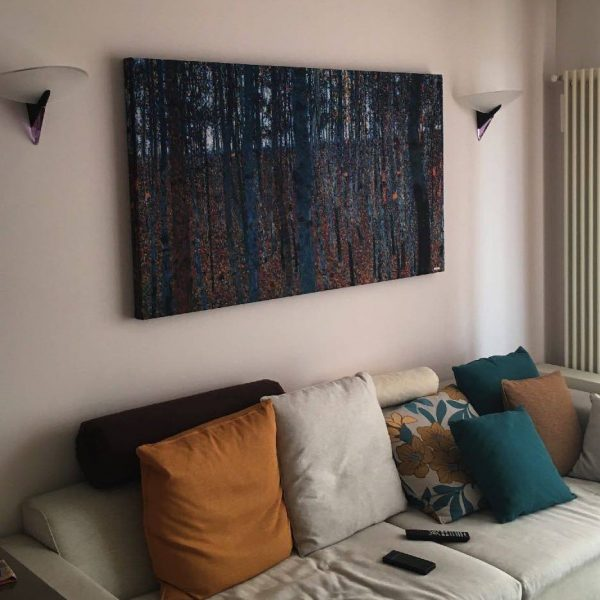 Pannelli e quadri fonoassorbenti decorativi akupan art - Quadri fonoassorbenti decorativi ...