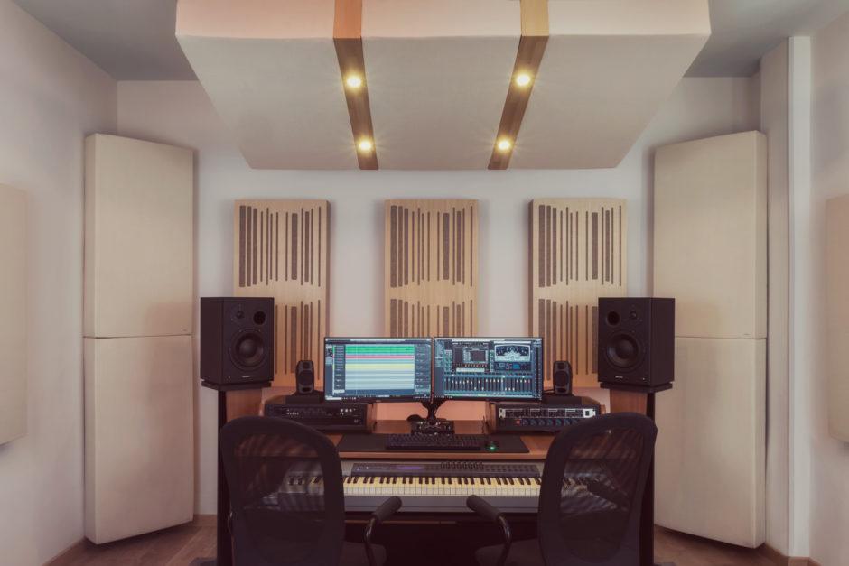cloud home studio