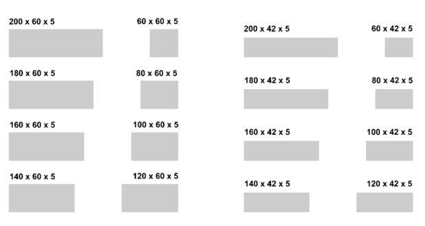 Misure Standard Scrivania Ufficio.Akupan Desk Firesafe Pannelli Divisori Per Scrivania Fonoassorbenti