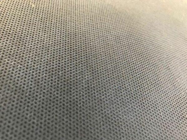 filtro in tnt tessuto non tessuto bianco
