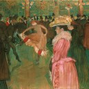 Toulouse Lautrec, Henri de (1864-1901)