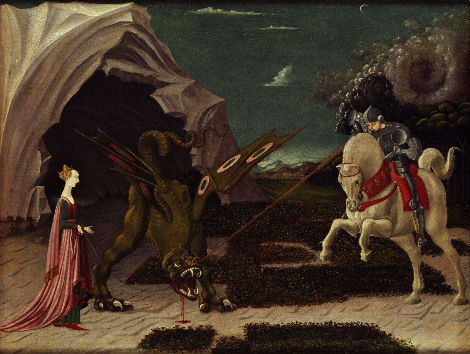 Uccello, Paolo (1397–1475)