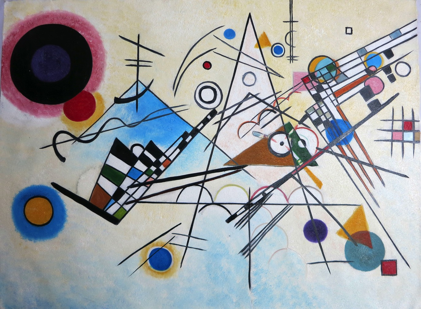 Kandinsky, Vassily (1866-1944)