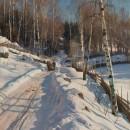 Monsted, Peder (1859-1941)