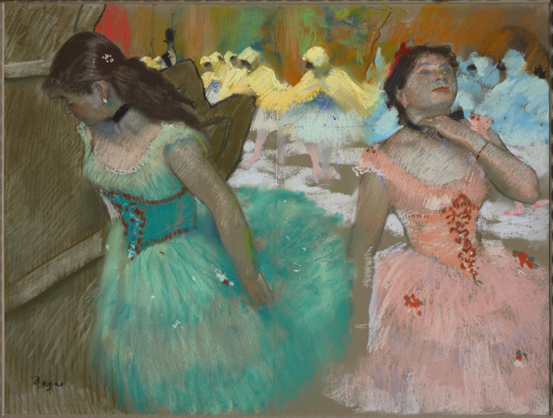 Degas, Edgar (1834–1917)