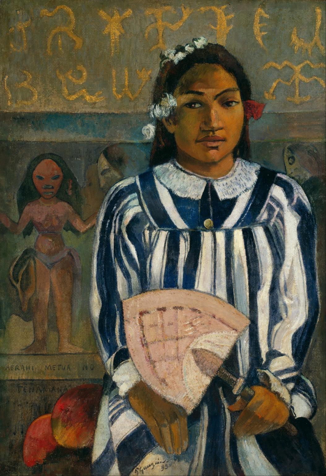 Gauguin, Paul (1848–1903)